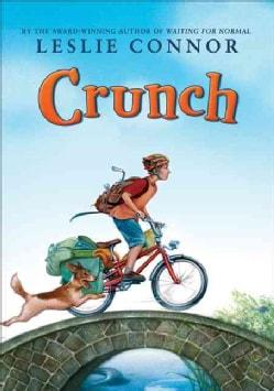 Crunch (Hardcover)