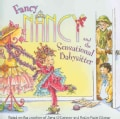Fancy Nancy and the Sensational Babysitter (Paperback)