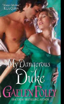 My Dangerous Duke (Paperback)