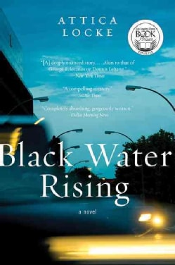 Black Water Rising (Paperback)