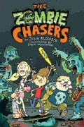 The Zombie Chasers (Hardcover)