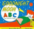 Goodnight Moon ABC: An Alphabet Book (Board book)