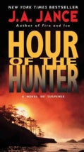 Hour of the Hunter (Paperback)