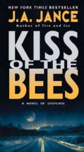Kiss of the Bees (Paperback)