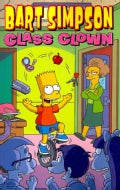 Bart Simpson: Class Clown (Paperback)