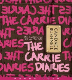 The Carrie Diaries (CD-Audio)