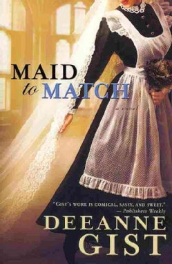 Maid to Match (Paperback)