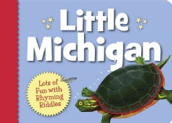 Little Michigan (Board book)