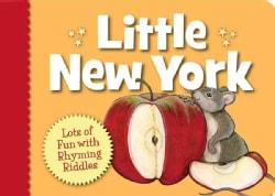 Little New York (Board book)