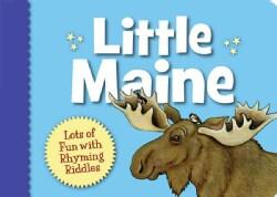 Little Maine (Board book)