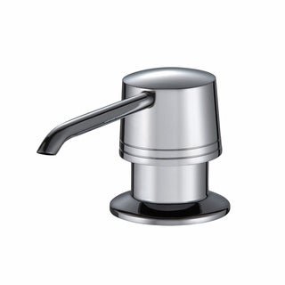 Kraus Solid Brass Soap Dispenser