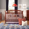 DaVinci Thompson 4-in-1 Crib with Toddler Rail
