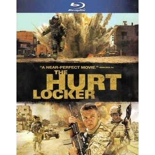 The Hurt Locker (Blu-ray Disc)
