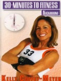 30 Minutes to Fitness: Kickboxing with Kelly Coffey-Meyer (DVD)