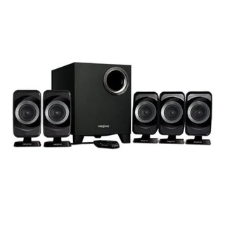 Creative Inspire T6160 5.1 Speaker System - 50 W RMS
