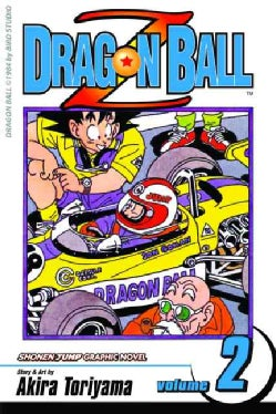 Dragon Ball Z 2 (Paperback)