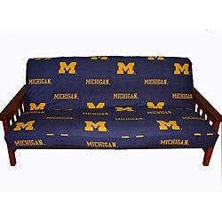 Michigan Full-size Futon Cover