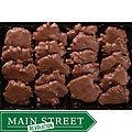 Chocolate Turtles 2-pound Gift Box