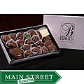 Deluxe Chocolate 1-pound Gift Box