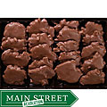 Chocolate Turtles 1-pound Gift Box
