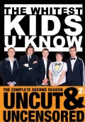 Whitest Kids U'Know: The Complete Second Season (DVD)