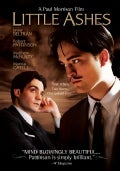 Little Ashes (DVD)