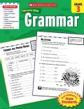 Scholastic Success With Grammar, Grade 3 (Paperback)