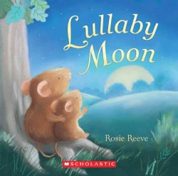 Lullaby Moon (Board book)