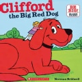 Clifford the Big Red Dog (Paperback)