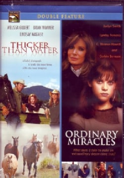 Thicker Than Water/Ordinary Miracles (DVD)