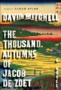 The Thousand Autumns of Jacob de Zoet: A Novel (Hardcover)