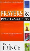 Prayers & Proclomations (Paperback)
