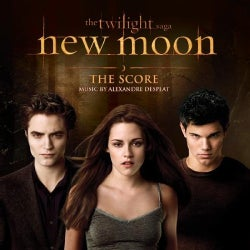 Alexandre Desplat - The Twilight Saga: New Moon (OSC)
