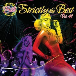 Various - Strictly The Best Vol. 41