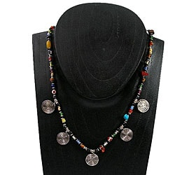 Beaded Youth Necklace (Kenya)