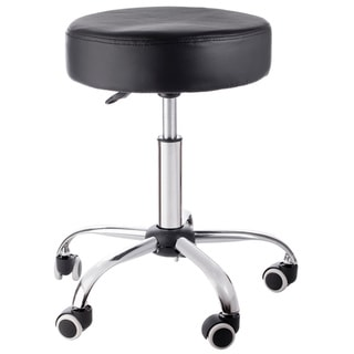 Rolling Adjustable Medical/ Massage Stool