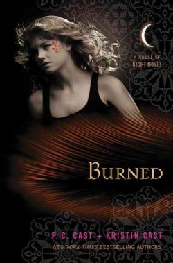 Burned (Hardcover)