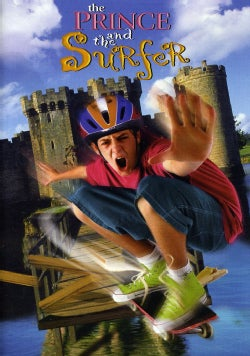 Prince & The Surfer (DVD)