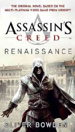 Assassin's Creed: Renaissance (Paperback)