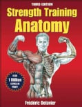 Strength Training Anatomy (Paperback)