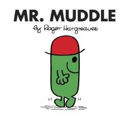 Mr. Muddle (Paperback)