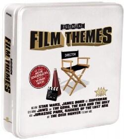 Various - Essential Film Themes