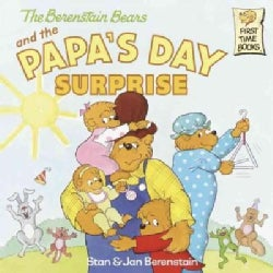 The Berenstain Bears and the Papa's Day Surprise (Paperback)
