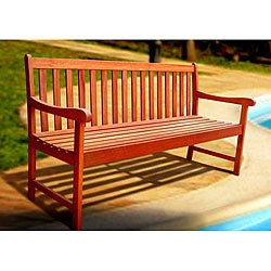 Nobi 5-foot Bench