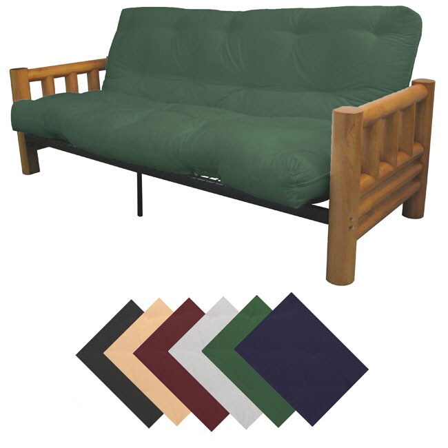 Futon frames made in the USA