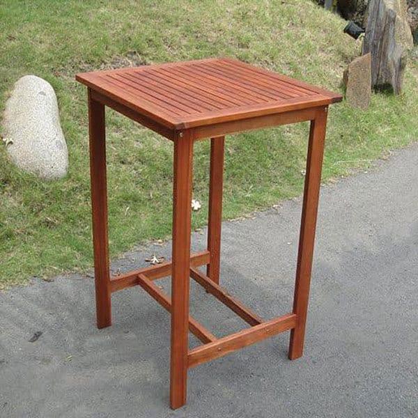 Dartmoor Bar Table