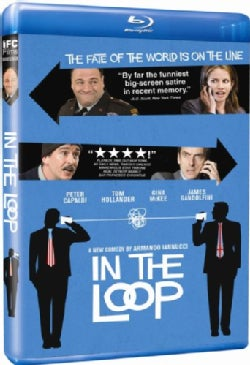 In The Loop (Blu-ray Disc)