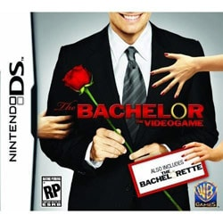 Nintendo DS - The Bachelor: The Video Game
