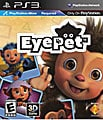 PS3 - EyePet (PlayStation Move) - By Sony Computer Entertainment