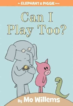 Can I Play Too? (Hardcover)
